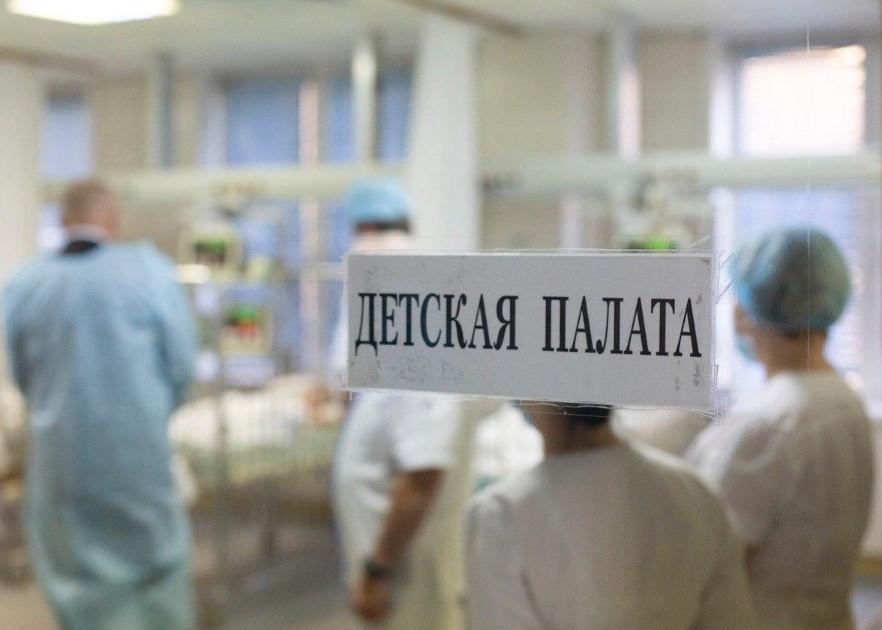 Сколько новорожденных появилось в Прокопьевске в первый день нового года