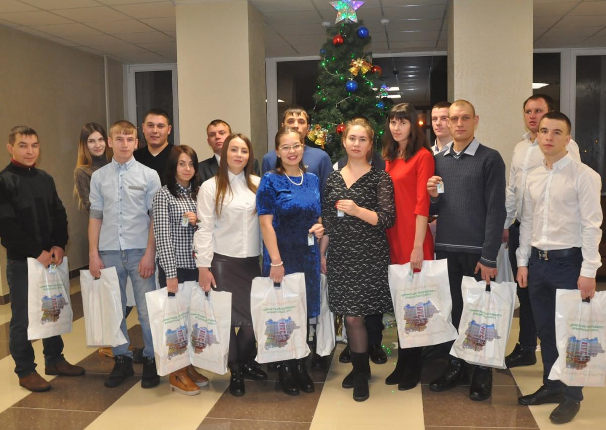 В Прокопьевском районе новое жилье получили 35 семей