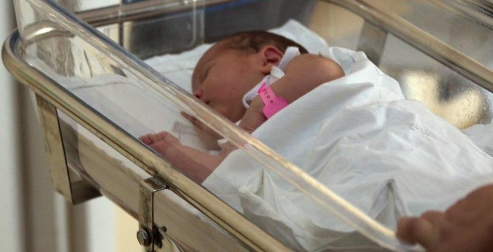 Сколько малышей родилось в Кузбассе в Рождество