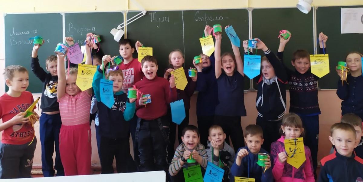 Как провели каникулы школьники Прокопьевска