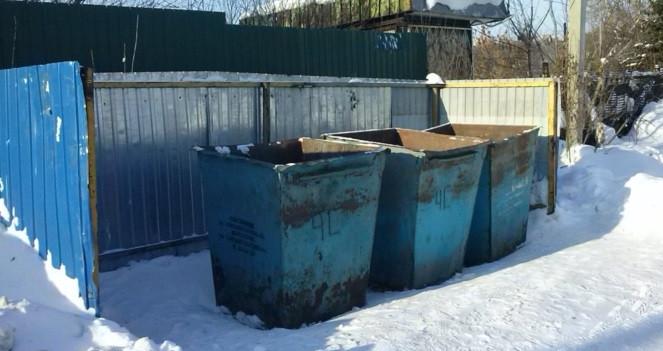 Прокуратура начала проверять, как вывозят мусор на юге Кузбасса