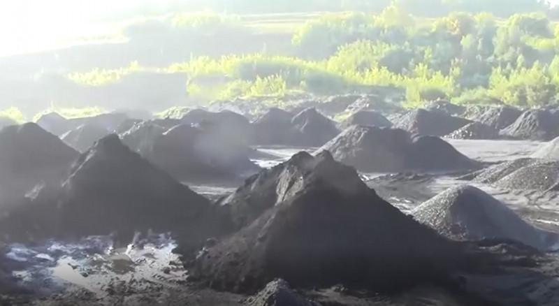 В Киселевске суд вынес приговор по уголовному делу о незаконной добыче угля