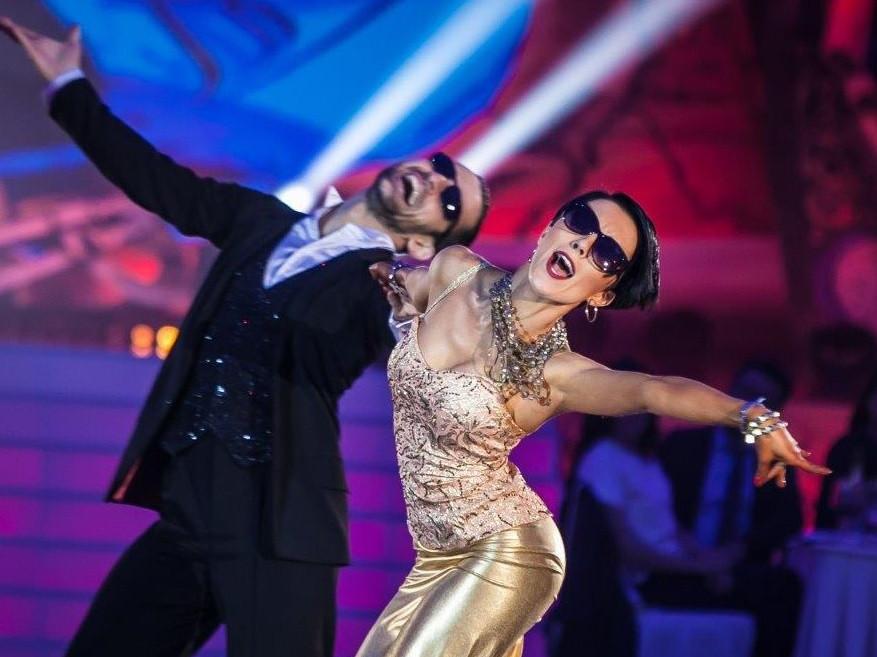 В Прокопьевск впервые приедут хореографы-постановщики шоу «Танцы»
