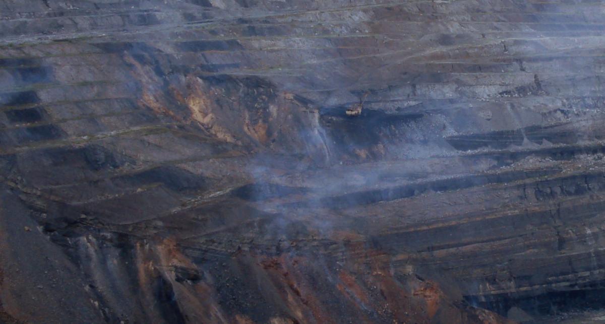 Губернатор Кузбасса назвал причину снижения добычи угля в регионе