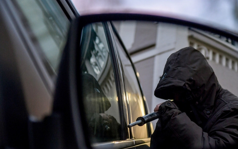 В Прокопьевске 35 автомобилей украли, еще 51 - угнали