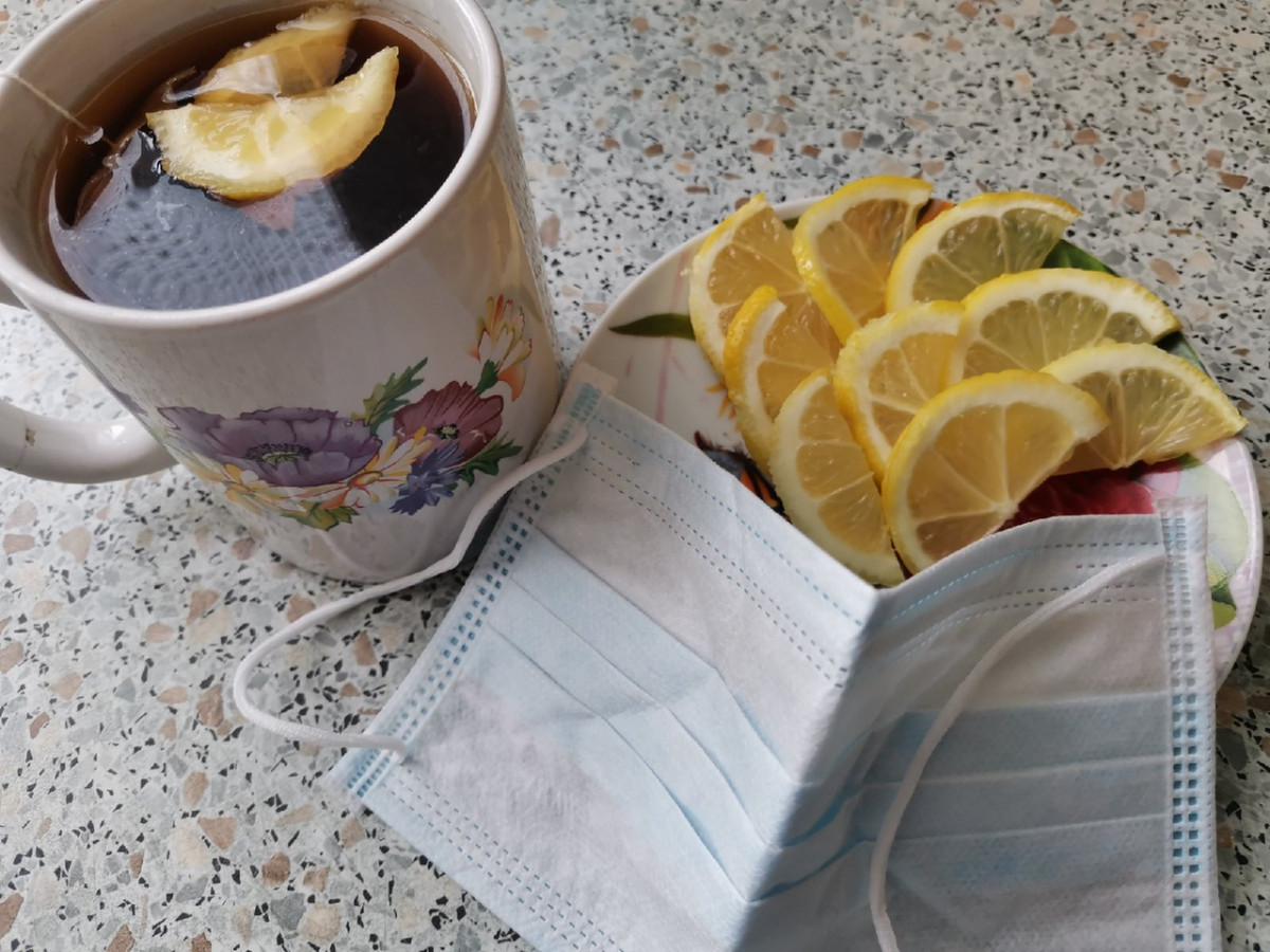 О ситуации с заболеваемостью ОРВИ и гриппом в Прокопьевске