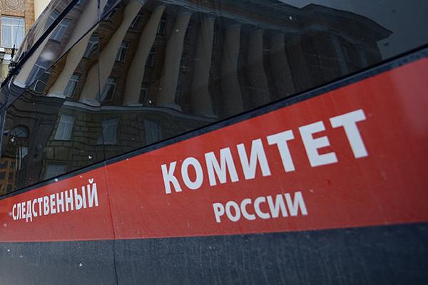 На кузбасском вокзале убит мужчина