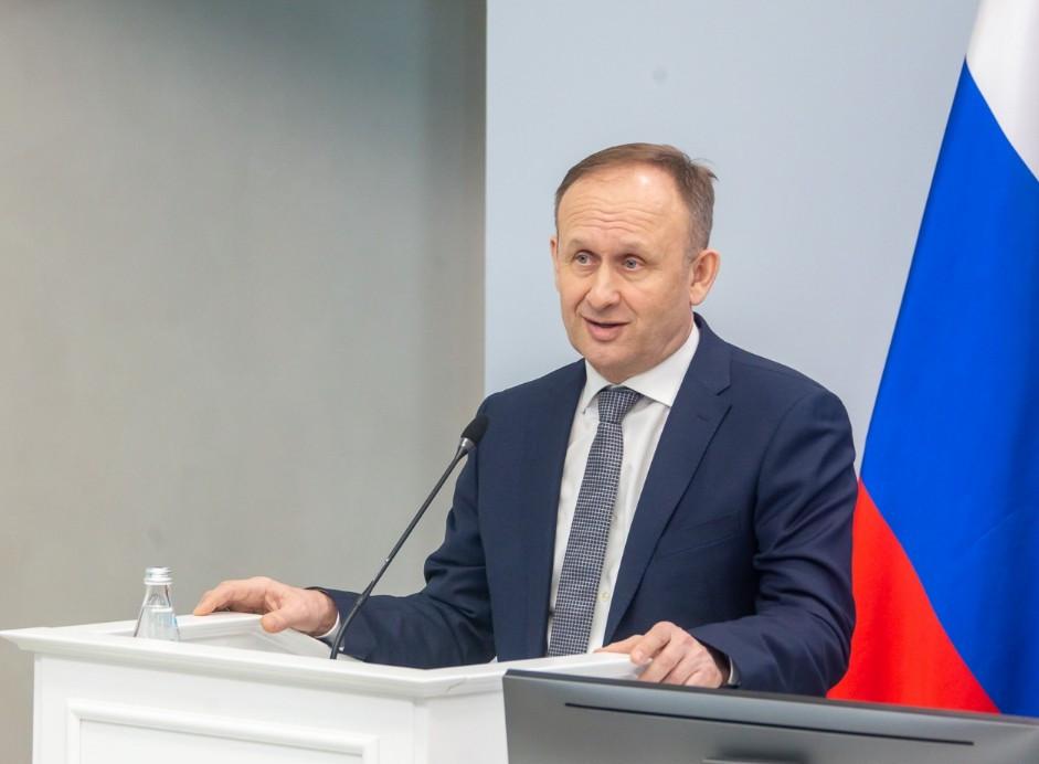 У губернатора Кузбасса появился штатный советник по физкультуре и спорту