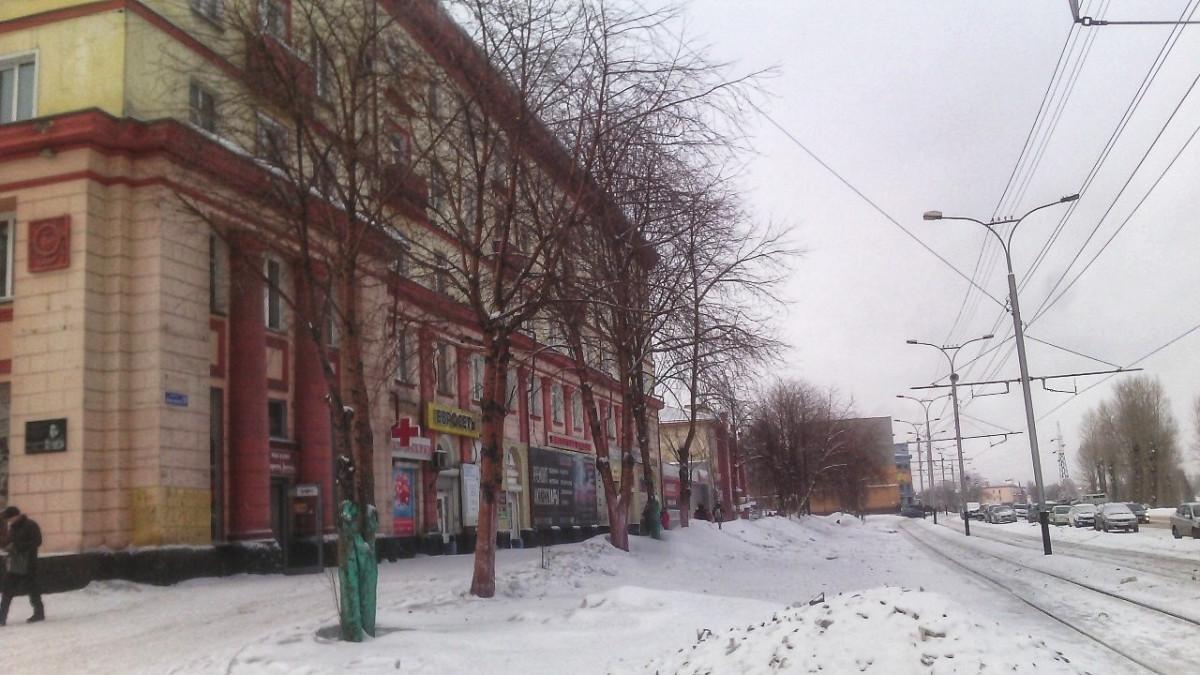Самая возрастная работающая пенсионерка Кузбасса живет в Прокопьевске