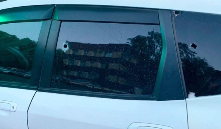 Автолюбитель из Прокопьевска на трассе обстрелял попутку