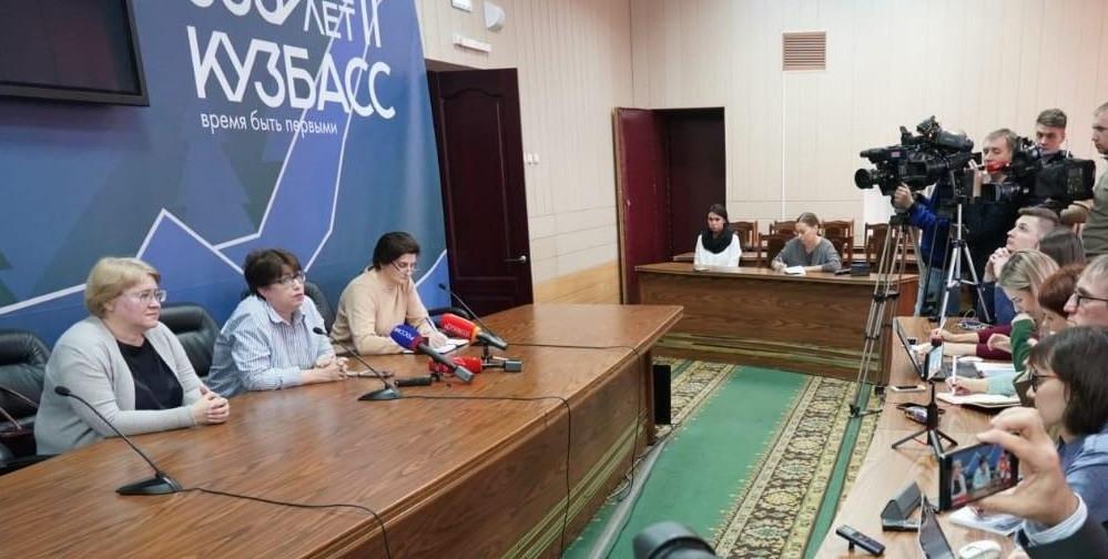 """В Кузбассе введен режим """"Повышенной готовности"""" из-за ситуации по коронавирусу"""