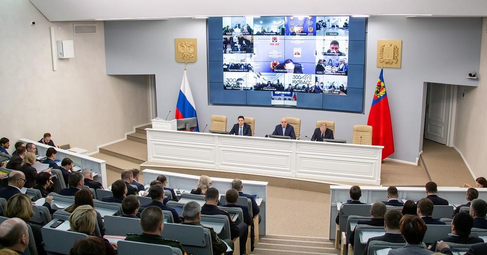В Кузбассе 30 млн рублей направят на борьбу с коронавирусом