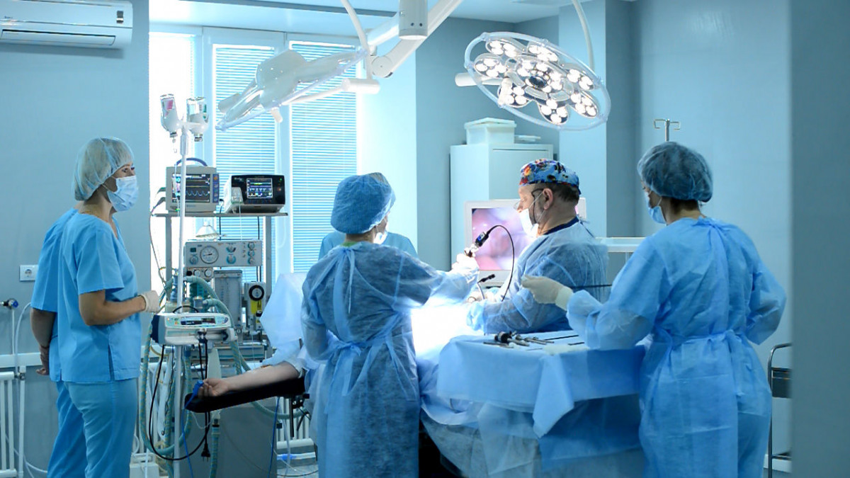 В России скончалась пациентка, у которой был обнаружен коронавирус