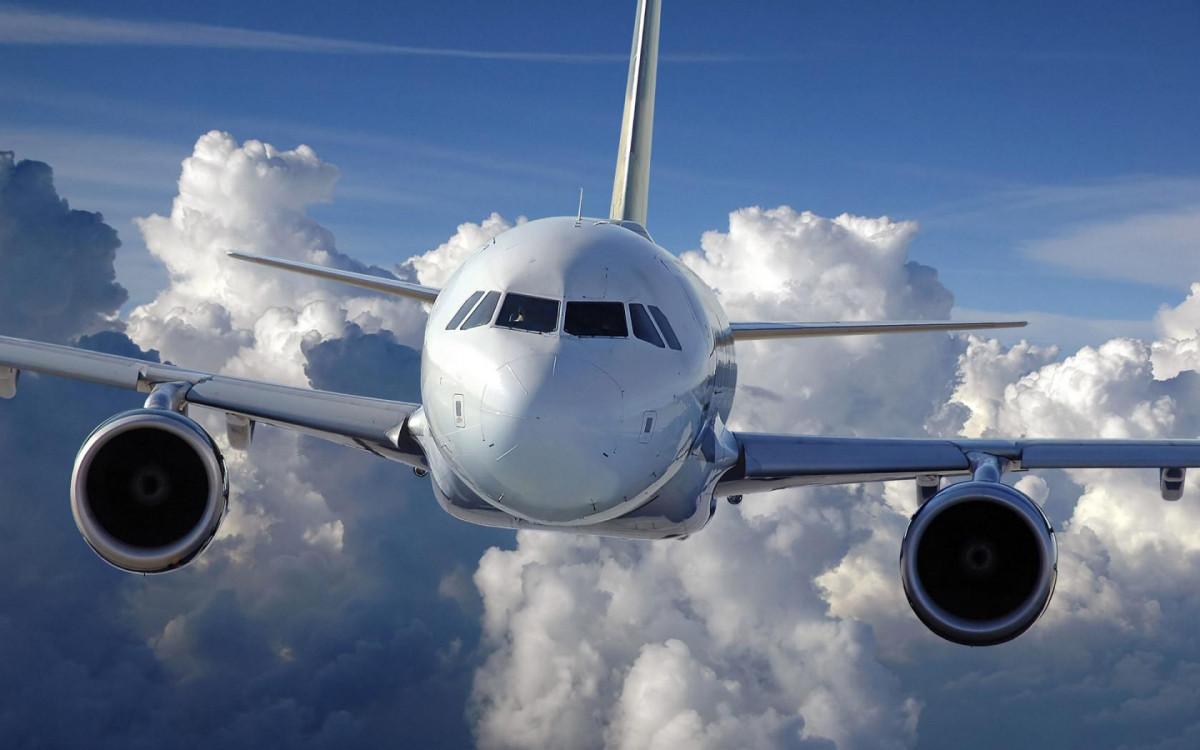 Россия вводит ограничение на авиасообщение со всеми странами