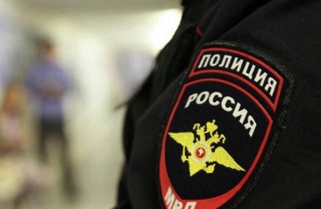 Полицейские Новокузнецка установили личность мужчины, нарушившего режим самоизоляции