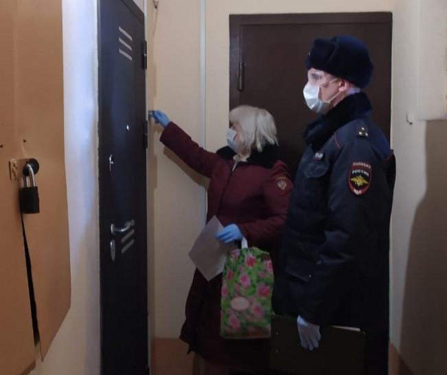 В Кузбассе режим самоизоляции выдерживают не все