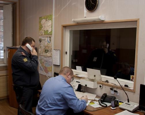 Полиция Прокопьевского района временно прекратила прием граждан