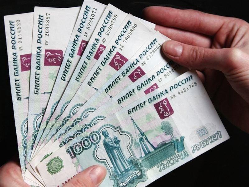 С 1 апреля в России подрастут социальные пенсии