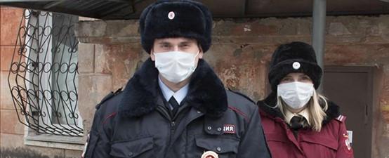 В Кузбассе привлечены к ответственности 15 нарушителей режима самоизоляции