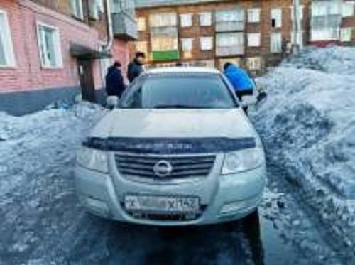 Прокопчанин лишился автомобиля и получил наказание в виде 100 часов обязательных работ за то, что забыл о ребенке