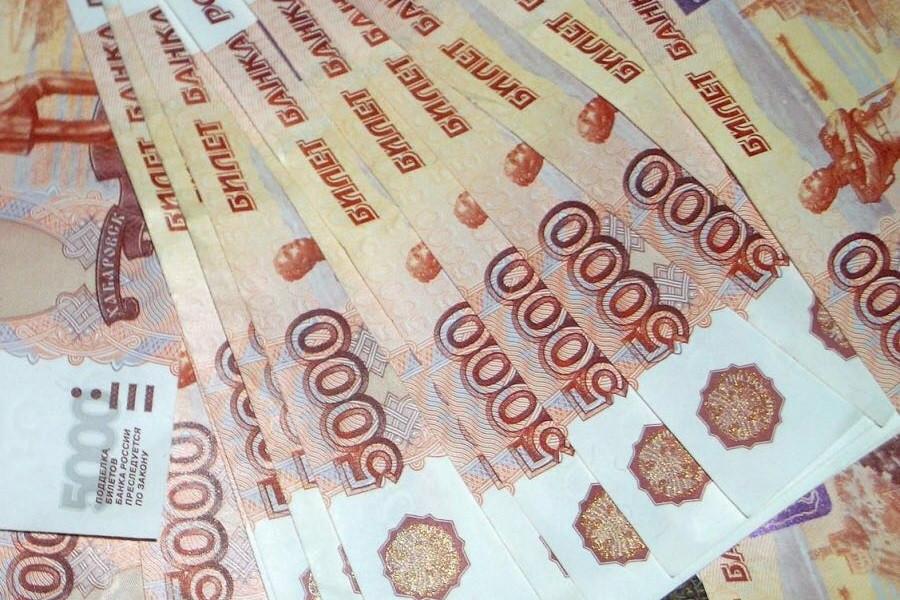 Госдума РФ приняла закон о кредитных каникулах из-за карантина