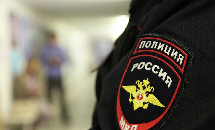 В Прокопьевске по горячим следам задержан автовор