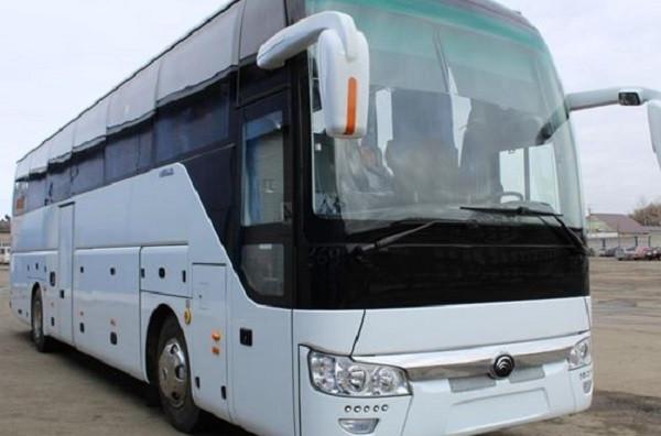 Кузбасские перевозчики приостановили автобусное сообщение с соседними регионами