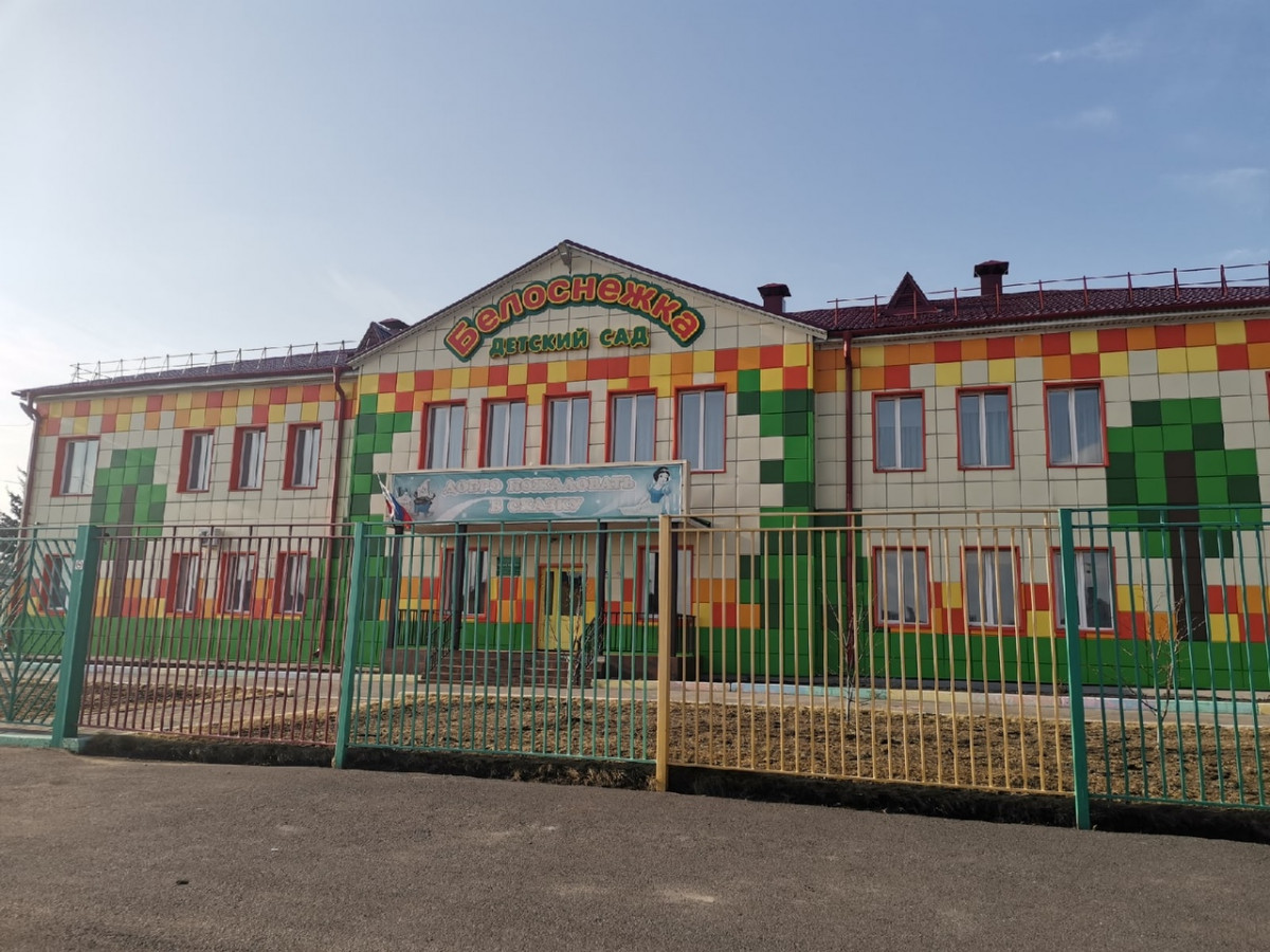 Как в Прокопьевске на следующей неделе будут работать детские сады