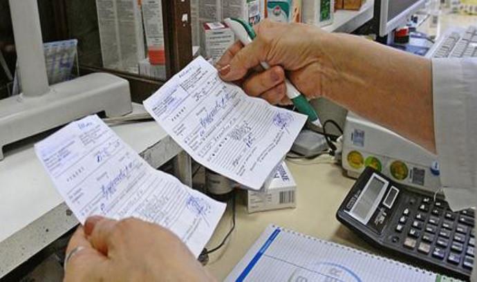 В Кузбассе изменилась схема доставки рецептов льготникам старше 60 лет