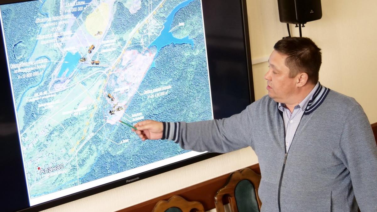 Режим ЧС введен на двух территориях Кузбасса