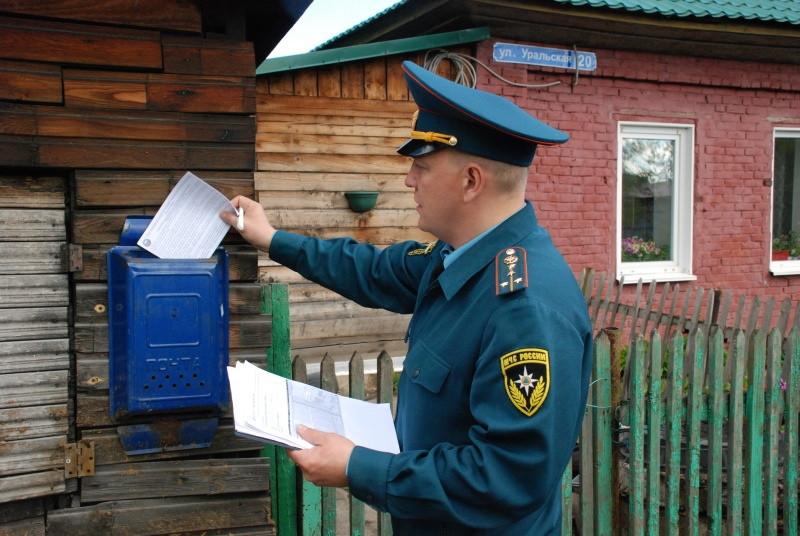 Особый противопожарный режим введен в Кузбассе