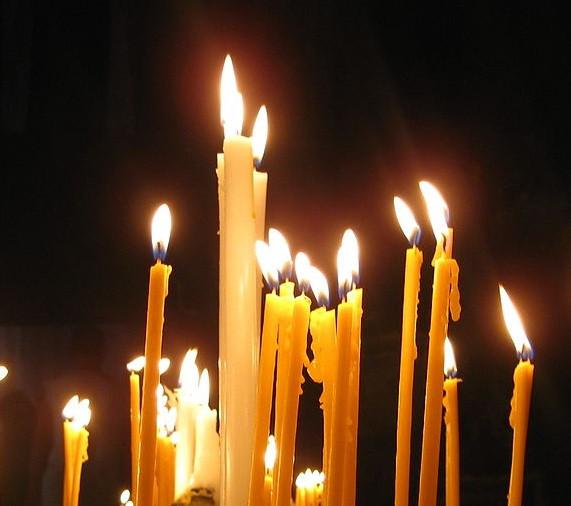 Отпевать умерших в храмах Кузбасса будут только при наличии справок