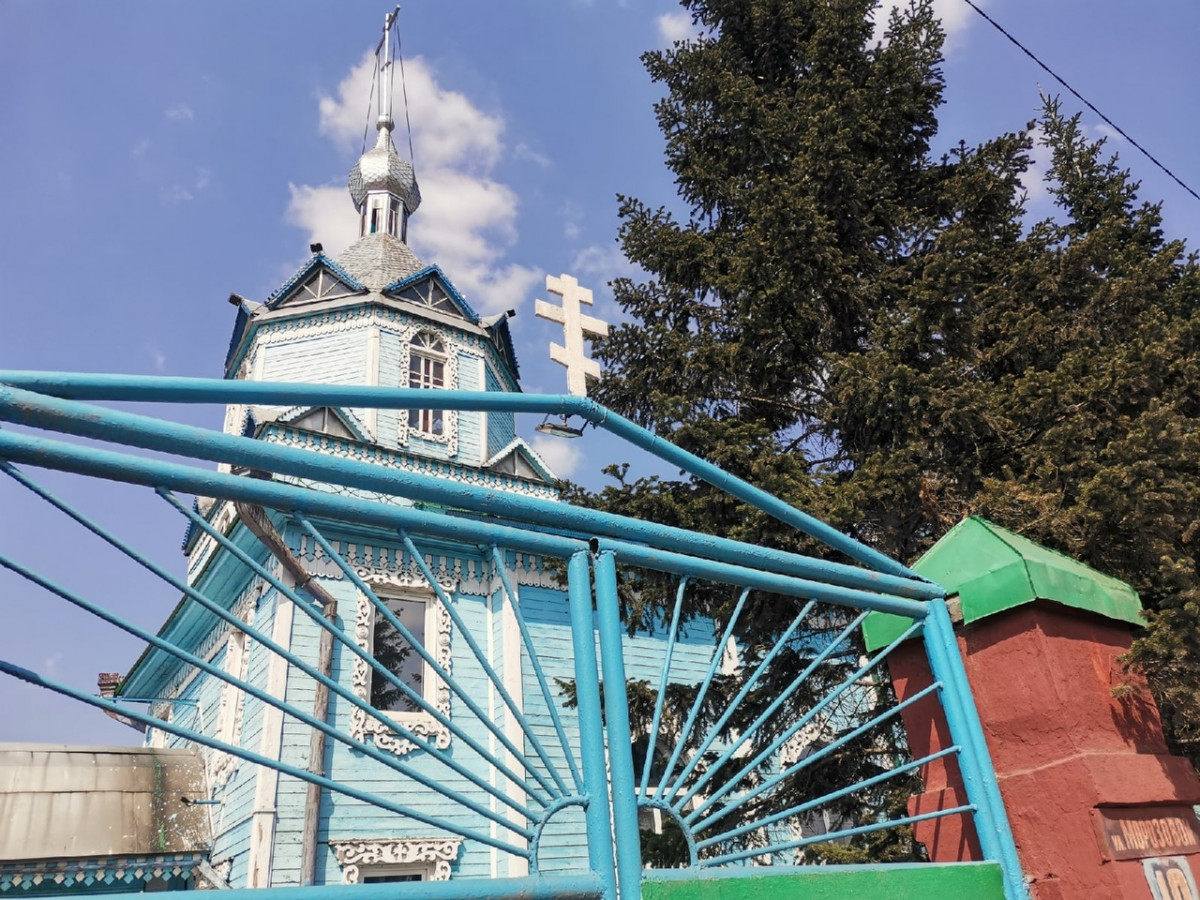 Радоница-2020: все храмы для прихожан будут закрыты