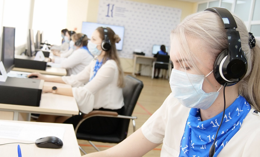 В Кузбассе началось внедрение системы электронных цифровых пропусков