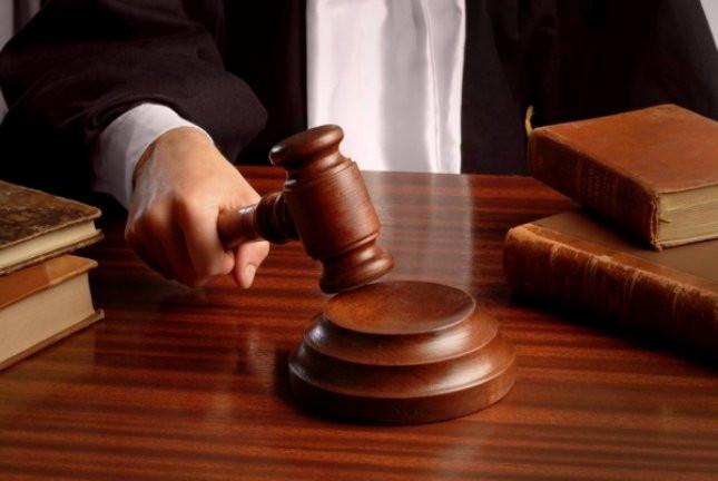 В Кузбассе суд вынес приговор бывшему начальнику одного из отделов ГИБДД региона