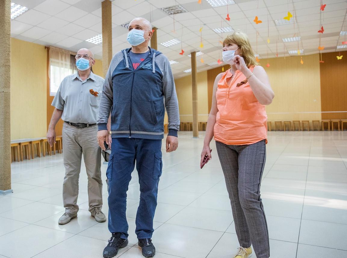 Стало известно, когда в Кузбассе начнут работу загородные детские лагеря
