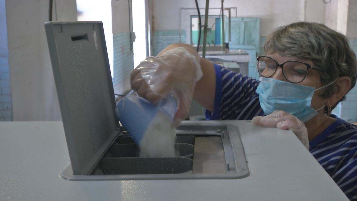 В больницу Прокопьевска поступило новое оборудование