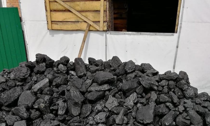 В Кузбассе более 11 тысяч семей получат бесплатный уголь