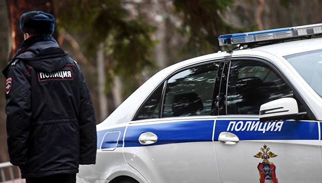 В Кузбассе полицейские проверяют сообщение о похищении ребенка
