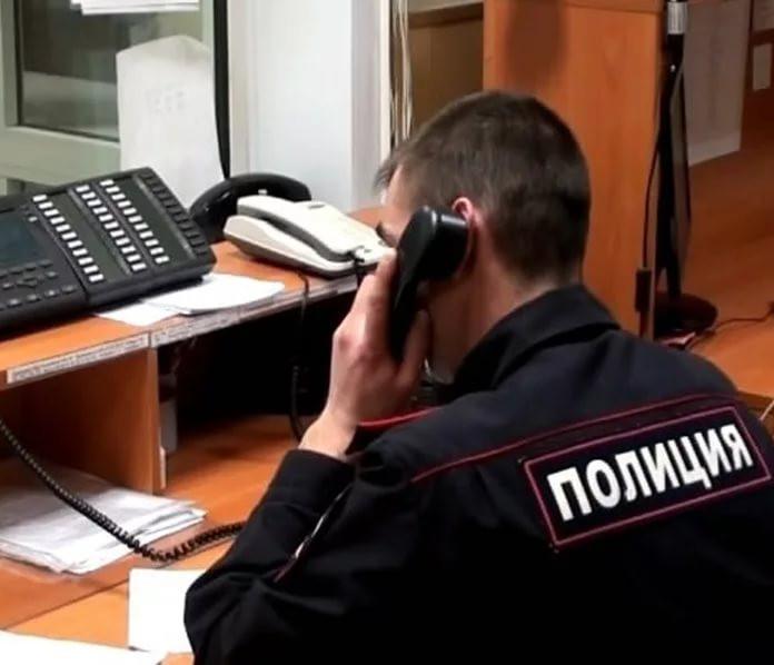 Полиция Кузбасса установила автомобилиста, который якобы похитил ребенка