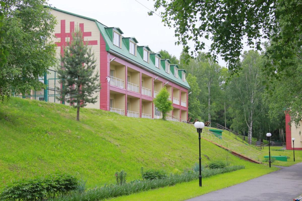 Губернатор Кузбасса назвал, где лучше всего провести отпуск этим летом