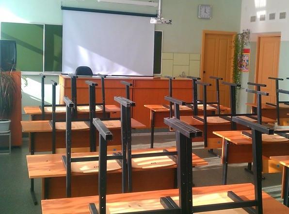 В Кузбассе очное обучение в школах может возобновиться досрочно