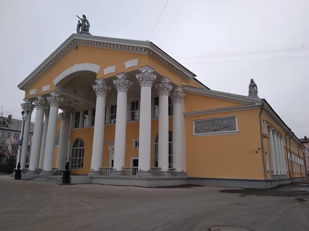 Еще 40 млн рублей получит Прокопьевск на реконструкцию объекта культурного наследия