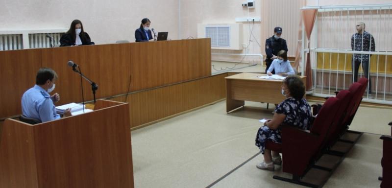 Принес извинения близким: в Кузбассе судят водителя за смертельное ДТП в состоянии наркотического опьянения