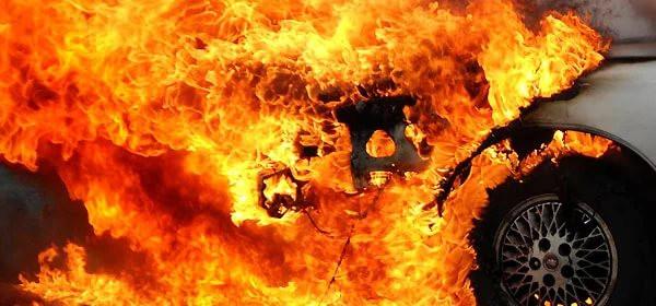 В Кузбассе встреча одноклассников закончилась пожаром