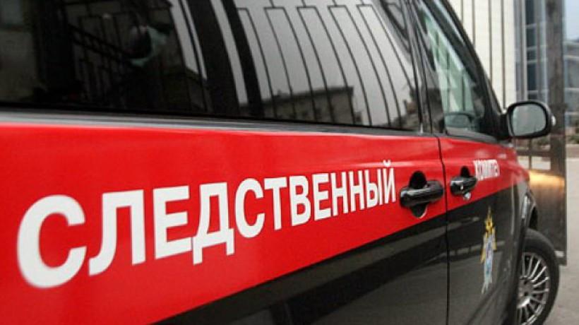 В Кузбассе скандал между супругами закончился трагедией