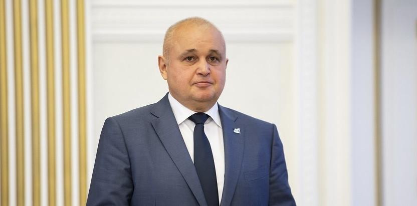 Губернатор Кузбасса Сергей Цивилев ответит на вопросы жителей в ходе прямой линии