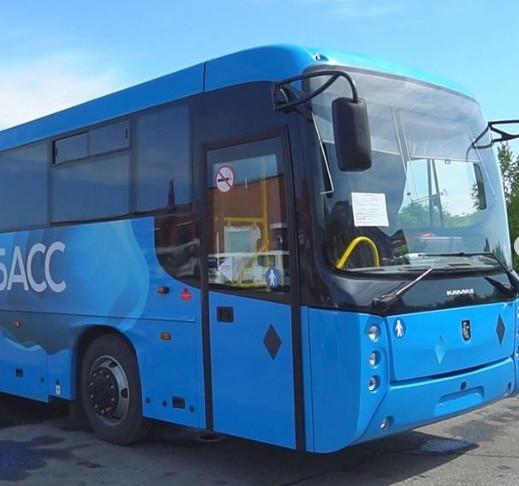 В Кузбассе для студентов возобновлен льготный проезд на междугородних автобусах