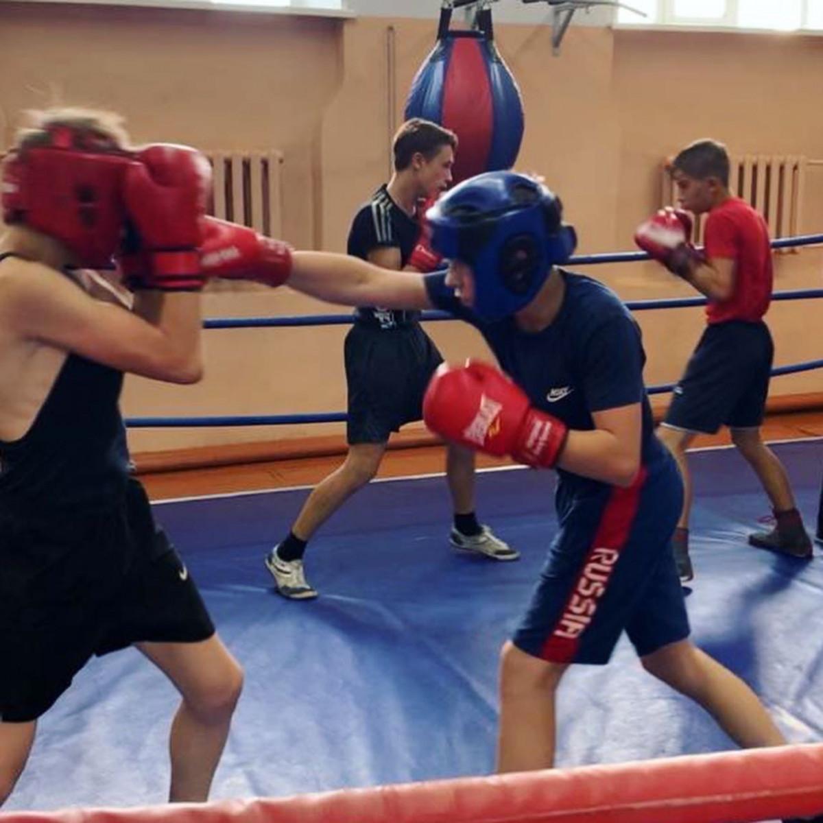 В Прокопьевске появилась еще одна школа олимпийского резерва