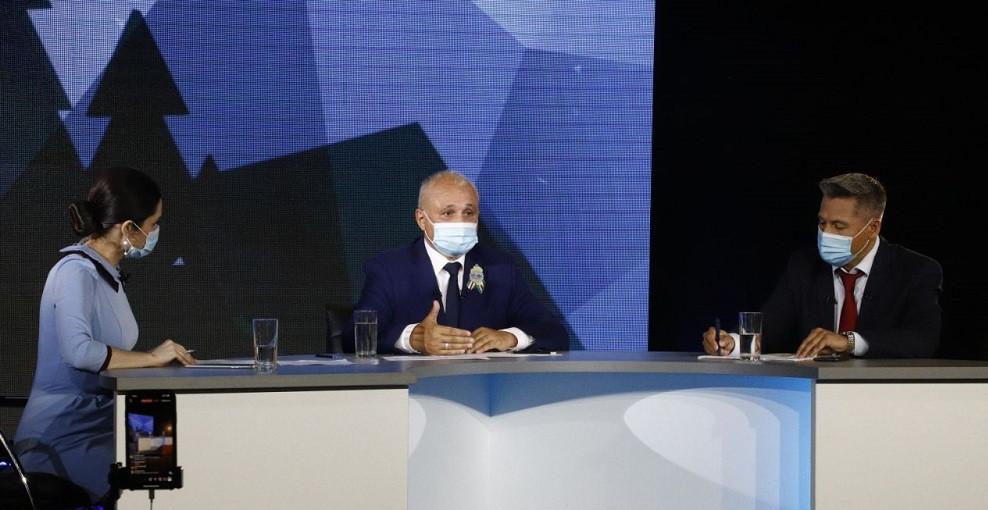 Сергей Цивилев предлагает изменить сроки начала отопительного сезона